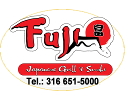 Fuji Japanese Restaurant, Wichita, KS